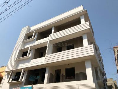 Gallery Cover Image of 960 Sq.ft 2 BHK Independent Floor for buy in Behala for 3500000