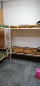 Bedroom Image of Sri Sainath Mens PG in Srirampuram