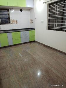 Gallery Cover Image of 700 Sq.ft 1 BHK Independent House for rent in Horamavu for 9000