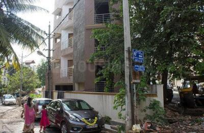 Project Images Image of 3 Bhk In Bcc Layout in Deepanjali Nagar