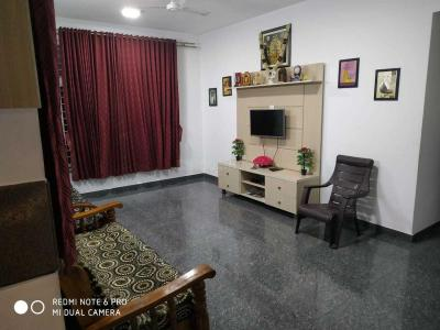 Gallery Cover Image of 1390 Sq.ft 3 BHK Apartment for buy in Vijayanagar for 12000000