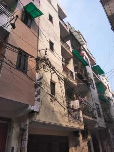Gallery Cover Image of 1000 Sq.ft 3 BHK Independent Floor for rent in Bindapur for 16000
