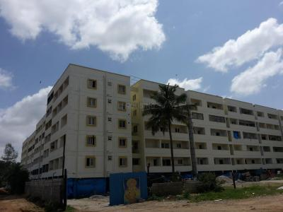 Gallery Cover Image of 1295 Sq.ft 2 BHK Apartment for buy in Griha Mithra Grand Gandharva, RR Nagar for 5799250