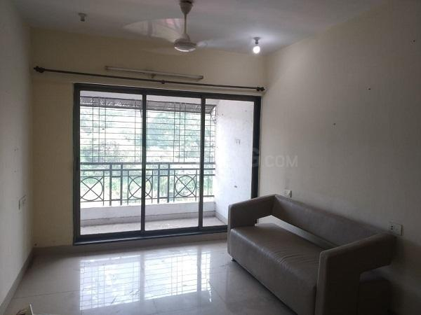 Living Room Image of 1060 Sq.ft 2 BHK Apartment for rent in Wadala East for 45000