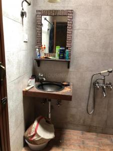 Bathroom Image of PG 6057494 Ashok Nagar in Ashok Nagar