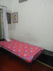 Bedroom Image of Mannat in Ballygunge