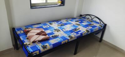 Bedroom Image of Shree PG in Karve Nagar