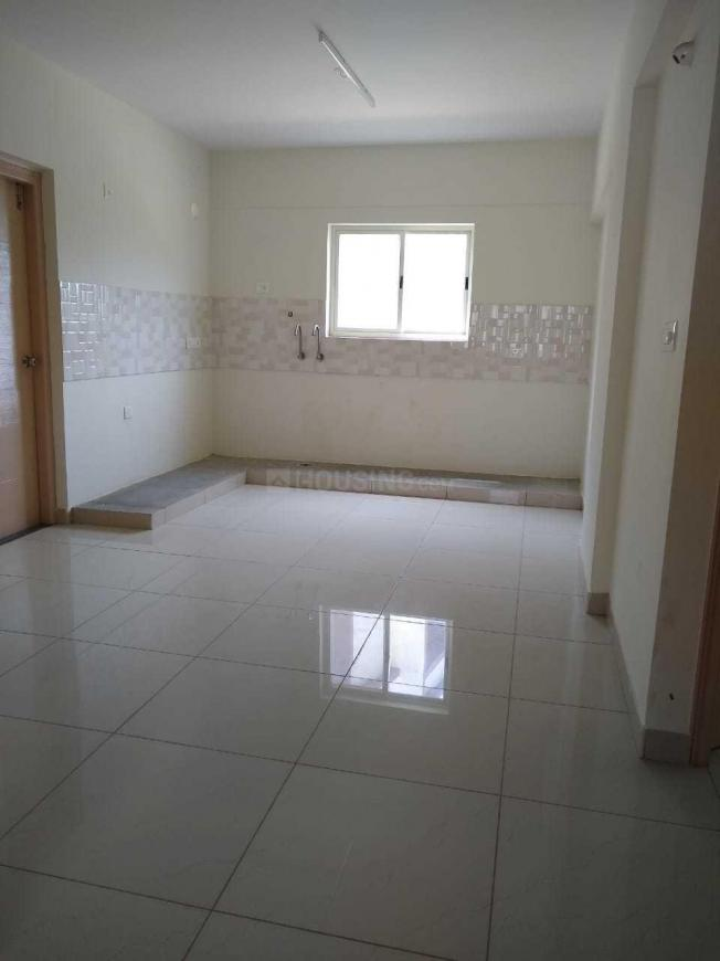 Living Room Image of 1396 Sq.ft 2 BHK Apartment for buy in Akshayanagar for 6400000