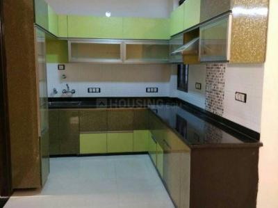 Gallery Cover Image of 1400 Sq.ft 3 BHK Independent Floor for buy in Niti Khand for 6200000