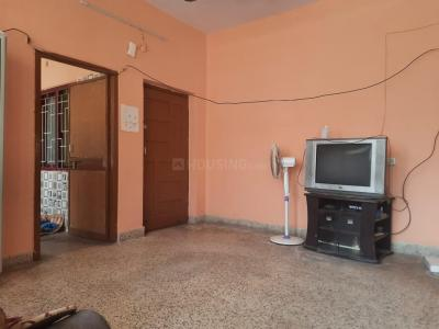 Hall Image of Furnished Future Boys PG in Begumpet