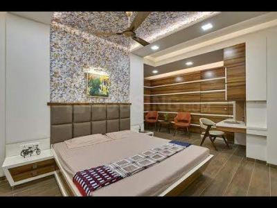 Gallery Cover Image of 1294 Sq.ft 3 BHK Apartment for buy in Miyapur for 5045306