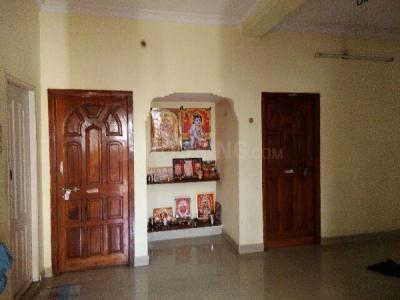 Gallery Cover Image of 1200 Sq.ft 2 BHK Apartment for rent in Tambaram for 10500