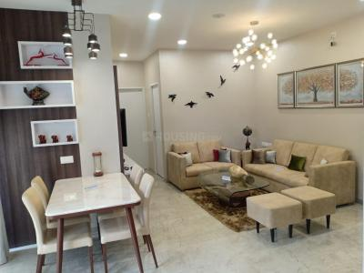 Gallery Cover Image of 1051 Sq.ft 2 BHK Apartment for buy in Kalyan East for 6623000