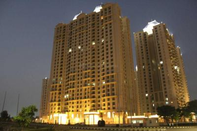 Gallery Cover Image of 1859 Sq.ft 3 BHK Apartment for buy in Hiranandani Parks Apartment, Hirco PALACE GARDENS for 11500000