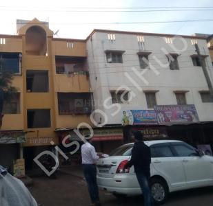 Gallery Cover Image of 640 Sq.ft 1 BHK Apartment for buy in Dindori for 1432500