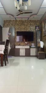 Gallery Cover Image of 1085 Sq.ft 2 BHK Apartment for rent in Seawoods for 24000
