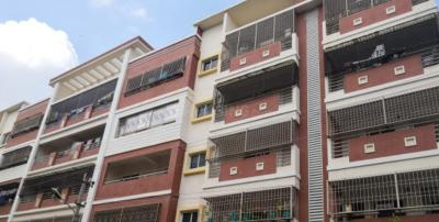 Gallery Cover Image of 1155 Sq.ft 2 BHK Apartment for rent in Neeladri Prince by Neeladri Properties, Mylasandra for 14000