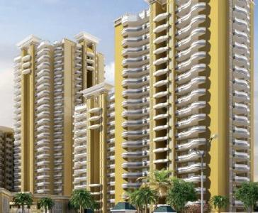 Gallery Cover Image of 900 Sq.ft 2 BHK Apartment for buy in Sector 103 for 2200000