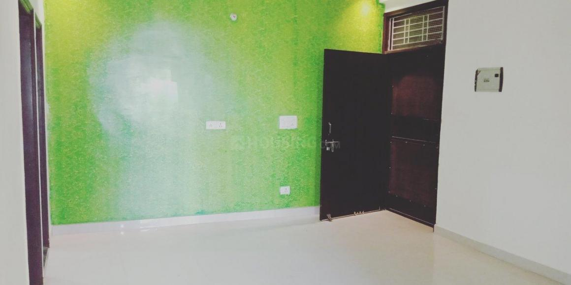 Living Room Image of 1300 Sq.ft 3 BHK Independent Floor for rent in Sector 19 Dwarka for 20000