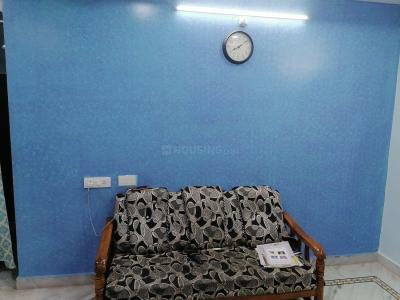 Gallery Cover Image of 1750 Sq.ft 3 BHK Apartment for rent in Chanakyapuri for 25000