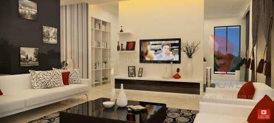 Gallery Cover Image of 1300 Sq.ft 2 BHK Apartment for buy in Nanakram Guda for 5400000