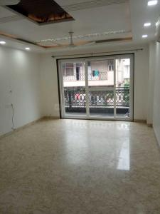 Gallery Cover Image of 1800 Sq.ft 3 BHK Independent Floor for buy in Jangpura for 37500000