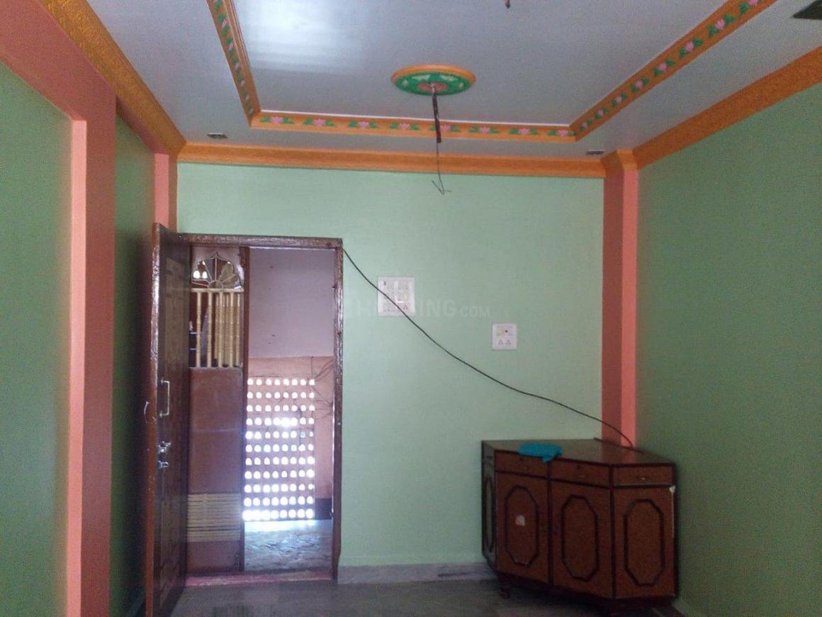 Living Room Image of 433 Sq.ft 1 RK Apartment for buy in Kalyan West for 2600000