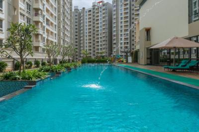 Gallery Cover Image of 1299 Sq.ft 2 BHK Apartment for buy in R.K. Hegde Nagar for 9500000