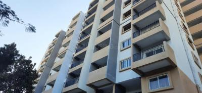 Gallery Cover Image of 1120 Sq.ft 2 BHK Apartment for buy in Radiant Elitaire, J P Nagar 8th Phase for 5850000