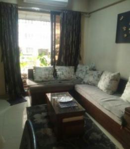 Gallery Cover Image of 1100 Sq.ft 2 BHK Apartment for rent in Arihant Sharan, Kalamboli for 18000