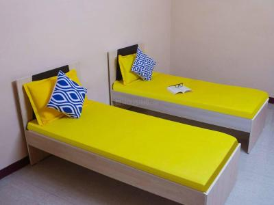 Bedroom Image of Zolo Krystal in Egmore