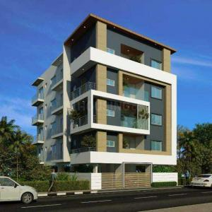 Gallery Cover Image of 1120 Sq.ft 2 BHK Apartment for buy in Nagarbhavi for 5041120