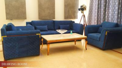 Gallery Cover Image of 2525 Sq.ft 3 BHK Apartment for buy in Ansal Faridabad Eye, Sector 70 for 10800000
