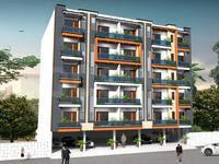 Gallery Cover Image of 550 Sq.ft 1 BHK Apartment for buy in Mehrauli for 1700000