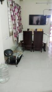 Gallery Cover Image of 880 Sq.ft 2 BHK Apartment for buy in Peerzadiguda for 3800000