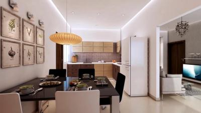 Gallery Cover Image of 1100 Sq.ft 2 BHK Apartment for rent in Kondhwa for 23000