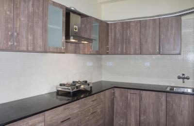 Kitchen Image of Sobha City Casa Serenita-d1-1116 in Tirumanahalli