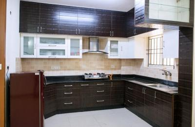 Kitchen Image of PG 4642913 Whitefield in Whitefield
