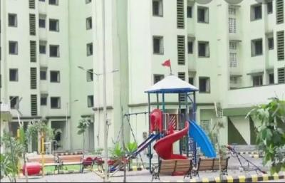 Gallery Cover Image of 500 Sq.ft 1 BHK Apartment for buy in Swapnapurti, Kharghar for 3700000