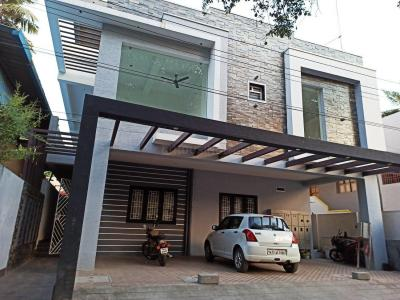 Gallery Cover Image of 1400 Sq.ft 2 BHK Independent House for rent in Chromepet for 20000