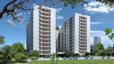 Gallery Cover Image of 2368 Sq.ft 3 BHK Apartment for buy in Karappakam for 23223659