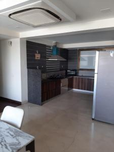 Gallery Cover Image of 5172 Sq.ft 4 BHK Apartment for buy in Solitaire Uno, Vastrapur for 44200000