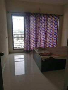 Gallery Cover Image of 1710 Sq.ft 3 BHK Apartment for rent in Paradise Sai Miracle, Kharghar for 31000