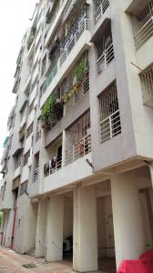 Gallery Cover Image of 380 Sq.ft 1 RK Apartment for buy in Sahakar Residency, Naigaon East for 1850000