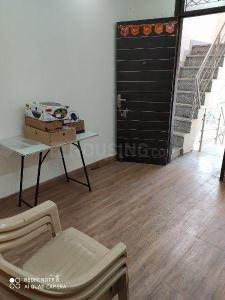 Gallery Cover Image of 555 Sq.ft 1 BHK Independent Floor for rent in Pusa for 12000