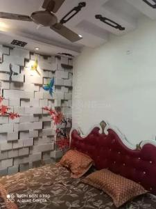 Gallery Cover Image of 700 Sq.ft 2 BHK Independent Floor for buy in Uttam Nagar for 2500000