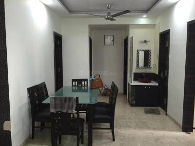 Gallery Cover Image of 1650 Sq.ft 3 BHK Apartment for rent in Belapur CBD for 85000