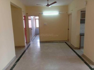 Gallery Cover Image of 1400 Sq.ft 2 BHK Apartment for rent in Anjanapura Township for 18000