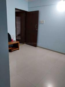 Gallery Cover Image of 650 Sq.ft 1 BHK Apartment for rent in Kasarvadavali, Thane West for 17000