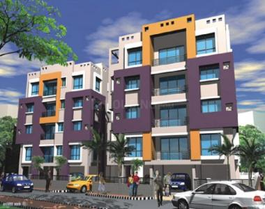 Gallery Cover Image of 935 Sq.ft 2 BHK Apartment for buy in Narendrapur for 2796000